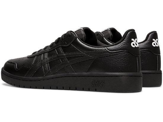 JAPAN S BLACK/BLACK