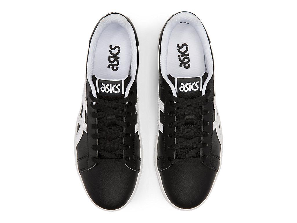 Men's CLASSIC CT   Black/White   Sportstyle   ASICS