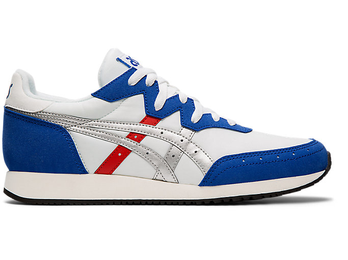 Alternative image view of TARTHER™ OG, WHITE/ASICS BLUE