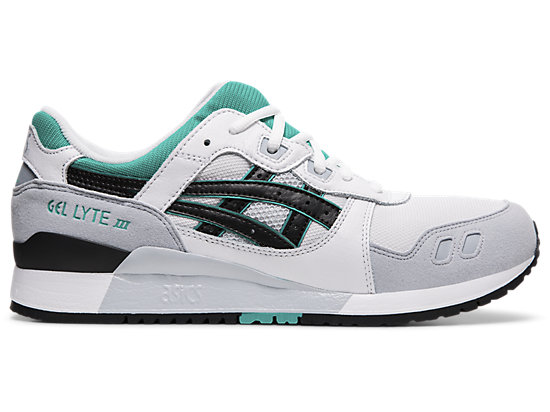 Asics Gel-Lyte Iii Athletic Men/'S Shoe