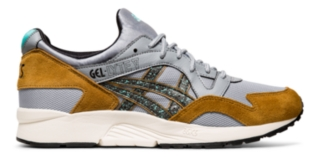 tenis asics gel lyte 5 grey