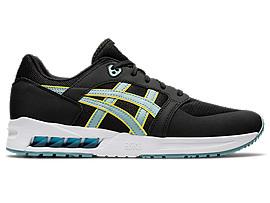 Sneaker Asics ASICS Gelsaga? Sou Black / Light Steel Hombre