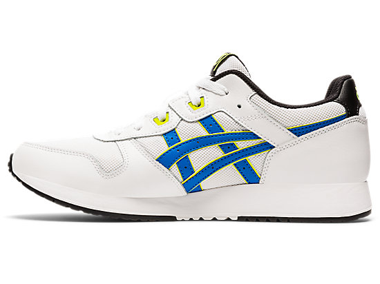 LYTE CLASSIC WHITE/ELECTRIC BLUE