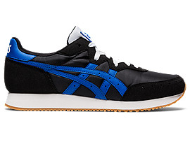 Sneaker Asics ASICS Tarther? Og Black / Tuna Blue Hombre