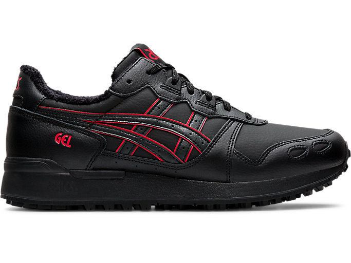 Alternative image view of GEL-LYTE XT, BLACK/GRAPHITE GREY