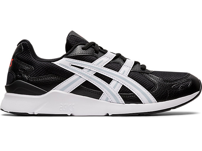 Alternative image view of GEL-LYTE RUNNER 2, BLACK/WHITE