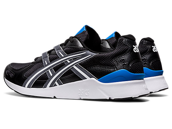 GEL-LYTE RUNNER 2 BLACK/CARRIER GREY