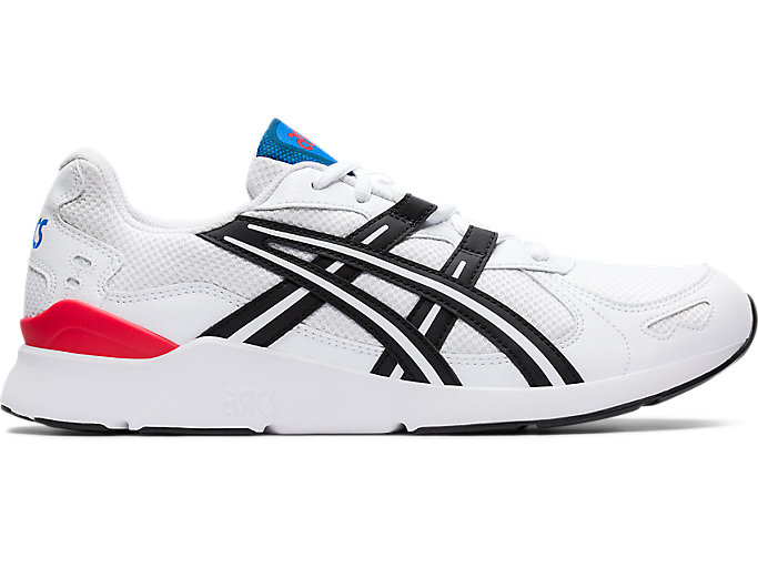Alternative image view of GEL-LYTE RUNNER 2, WHITE/BLACK