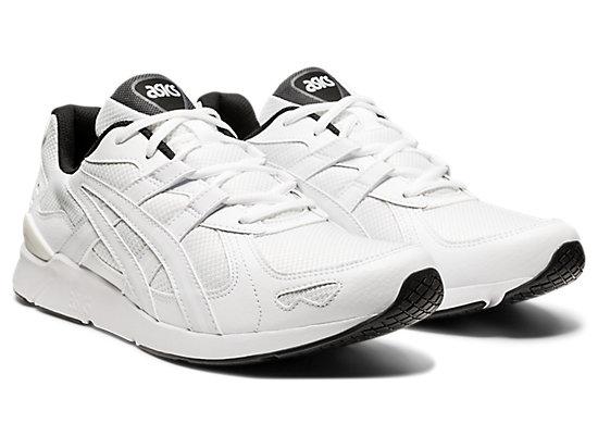 GEL-LYTE RUNNER 2 WHITE/WHITE