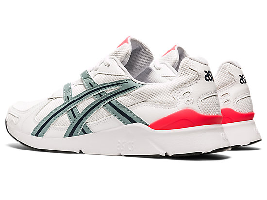 GEL-LYTE RUNNER 2 WHITE/LIGHT STEEL