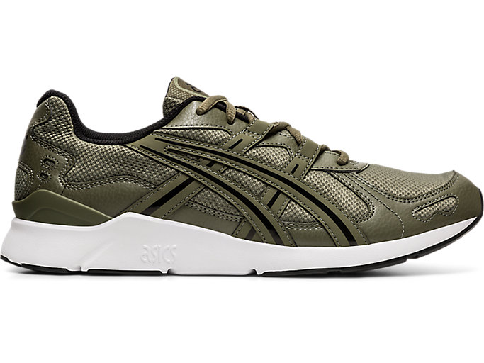 Alternative image view of GEL-LYTE RUNNER 2, MANTLE GREEN/MANTLE GREEN