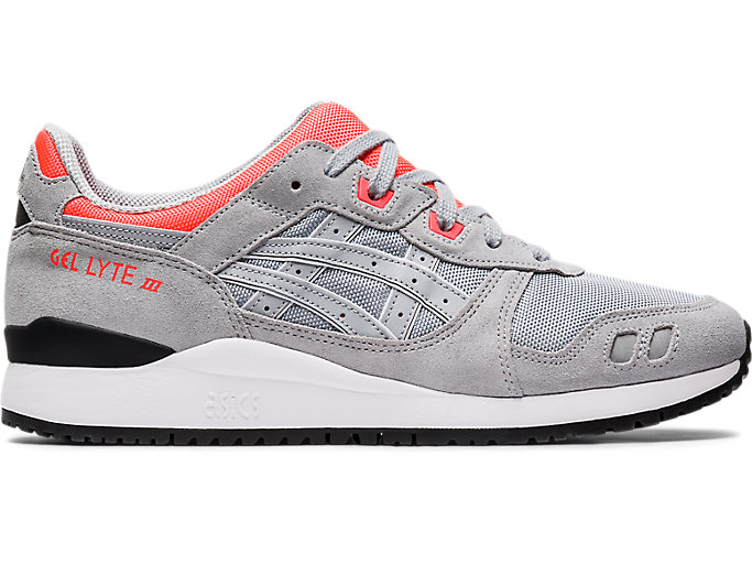 Alternative image view of GEL-LYTE III OG, PIEDMONT GREY/PIEDMONT GREY