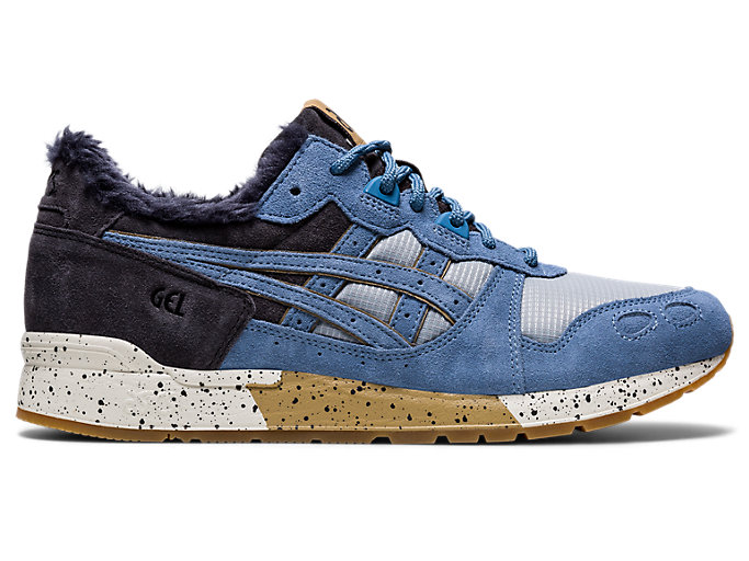 Right side view of GEL- LYTE
