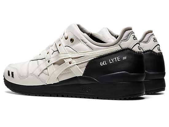 GEL-LYTE III OG CREAM/GRAPHITE GREY