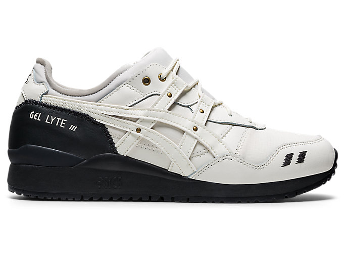 Alternative image view of GEL-LYTE III OG, CREAM/GRAPHITE GREY