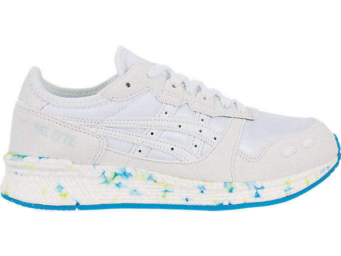 Alternative image view of HYPERGEL-LYTE, WHITE/WHITE