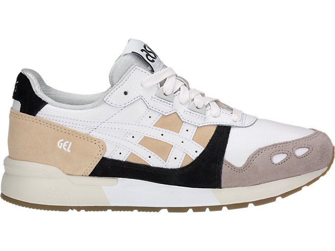 Unisex GEL-LYTE | MARZIPAN/WHITE | Sportstyle | ASICS Outlet