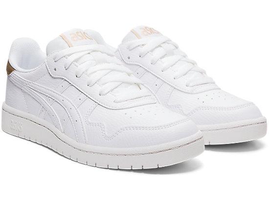 JAPAN S WHITE/WHITE