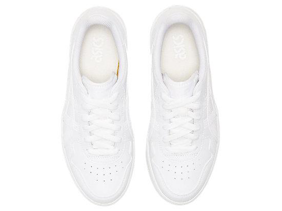 JAPAN S PF WHITE/WHITE
