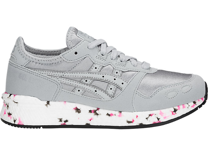 Alternative image view of HyperGEL-LYTE GS, MID GREY/MID GREY