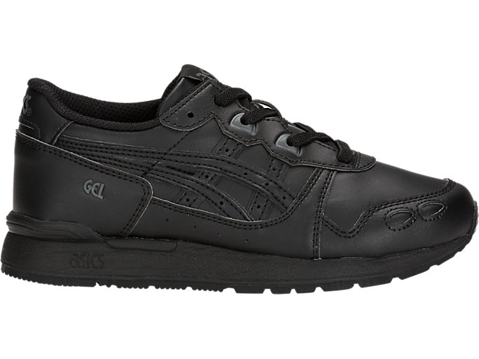 Alternative image view of GEL-LYTE PS, BLACK/BLACK