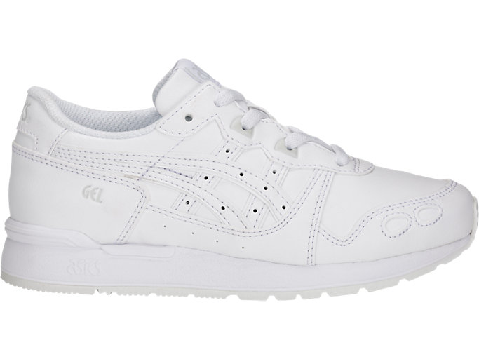 Right side view of GEL-LYTE PS, WHITE/WHITE