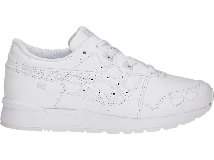 Alternative image view of GEL-LYTE PS, WHITE/WHITE