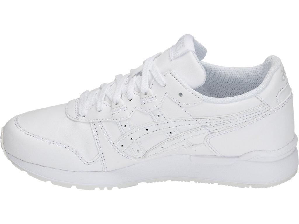 Unisex GEL-LYTE GS   White/White   Sneakers   ASICS Outlet