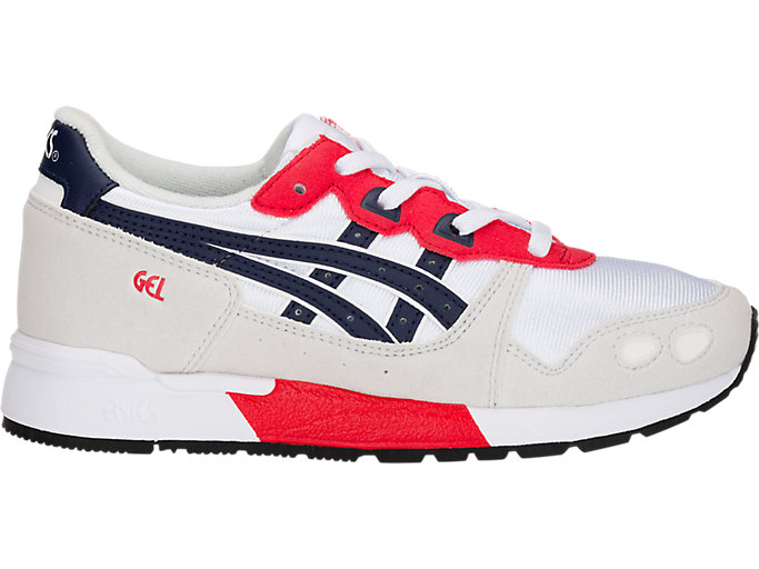 Alternative image view of GEL-LYTE PS, WHITE/PEACOAT