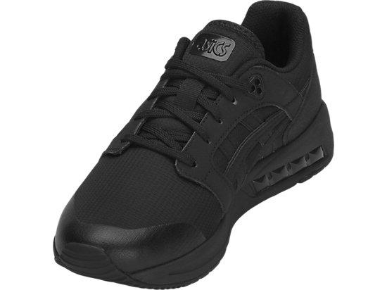 GELSAGA SOU GS BLACK/BLACK