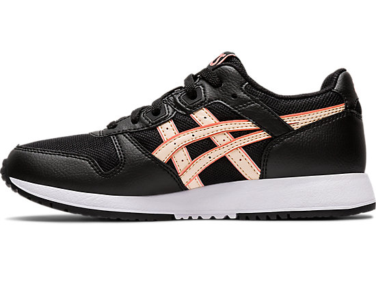 LYTE CLASSIC GS BLACK/PINK CAMEO