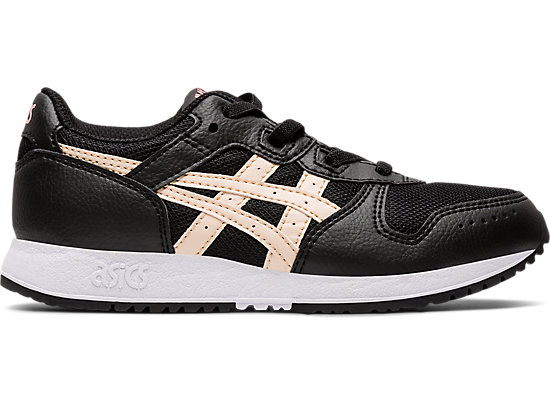 LYTE CLASSIC PS BLACK/COZY PINK