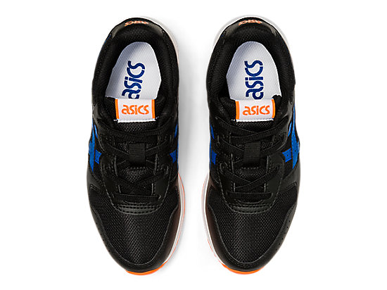 LYTE CLASSIC PS BLACK/TUNA BLUE