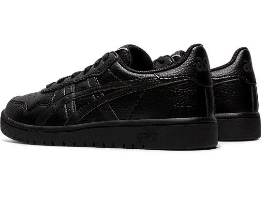 JAPAN S GS BLACK/BLACK