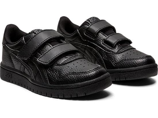 JAPAN S PS BLACK/BLACK
