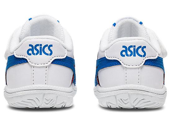 JAPAN S TS WHITE/DIRECTOIRE BLUE