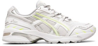 Men's GEL-1090™   WHITE/PURE SILVER   SportStyle   ASICS