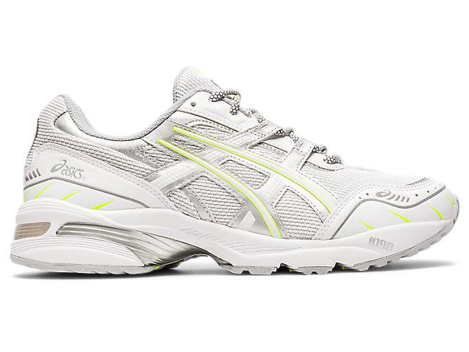 Men's GEL-1090 | White/Pure Silver | Sportstyle | ASICS