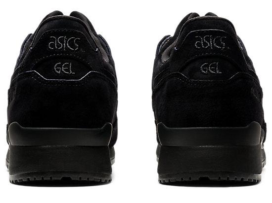 GEL-LYTE III OG BLACK/BLACK