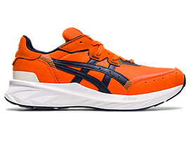 Orange   Men's Shoes   ASICS