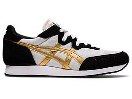 Sneaker Asics ASICS Tarther? Og White / Pure Gold Hombre