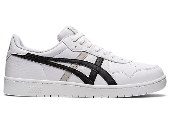 JAPAN S WHITE/OYSTER GREY