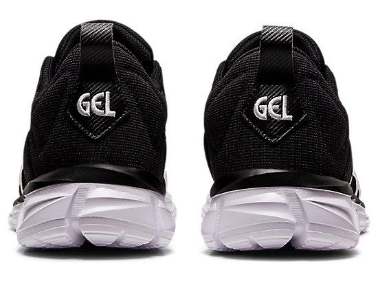 GEL-QUANTUM LYTE BLACK/WHITE