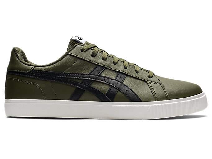 Alternative image view of CLASSIC CT, Olive Canvas/Black
