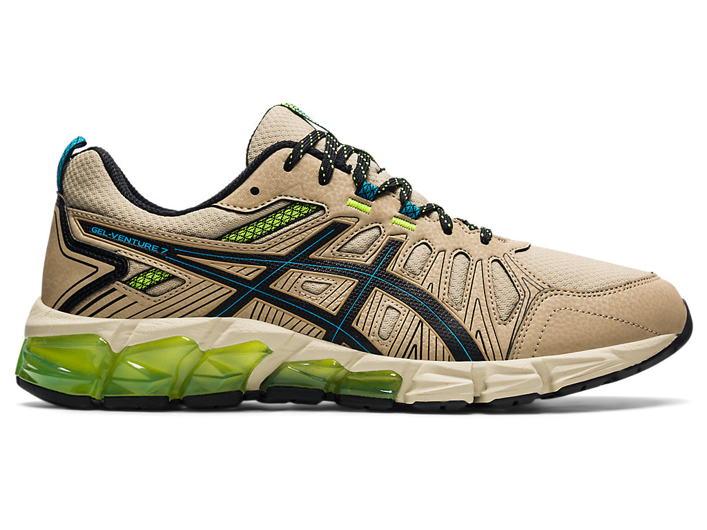 The ASICS GEL-Venture 180 is Ready for Any Marathon