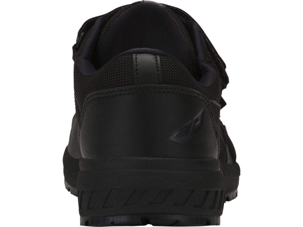 Zoom image of Alternative image view of ウィンジョブ® CP205, ブラック×ブラック