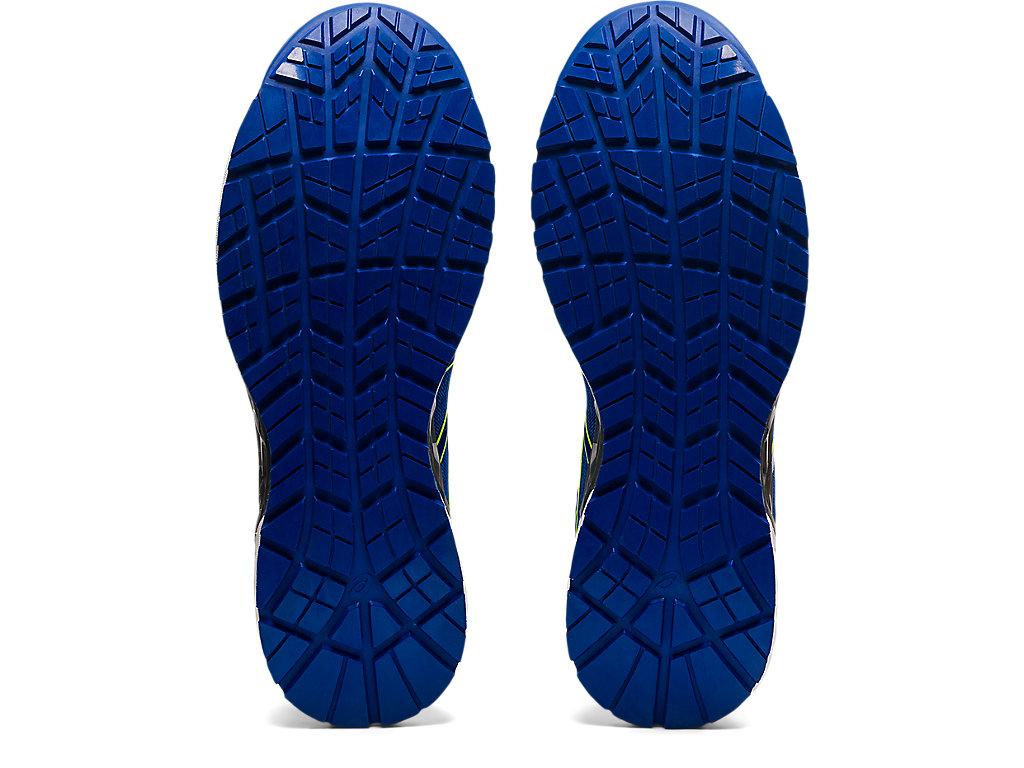 Zoom image of Alternative image view of ウィンジョブ®CP212 AC, アシックスブルー×エレクトリックブルー