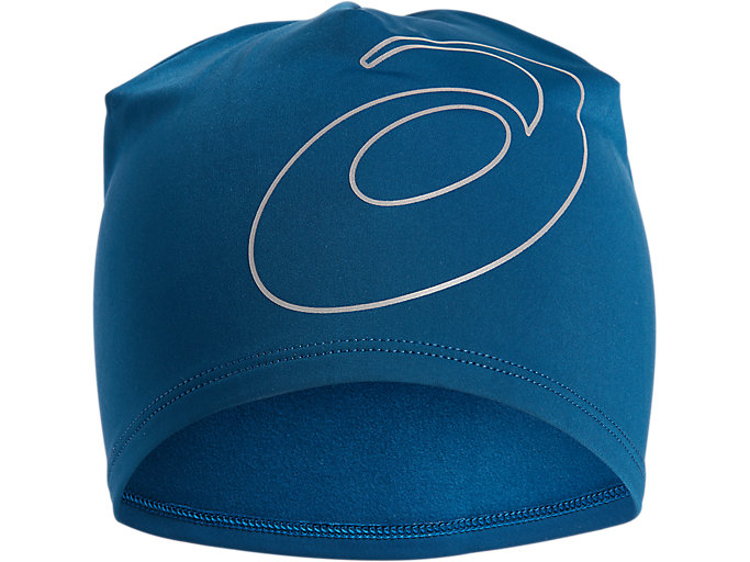 Alternative image view of LOGO BEANIE, POSEIDON