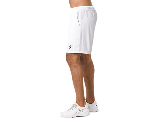 M CLUB SHORT 7IN REAL WHITE