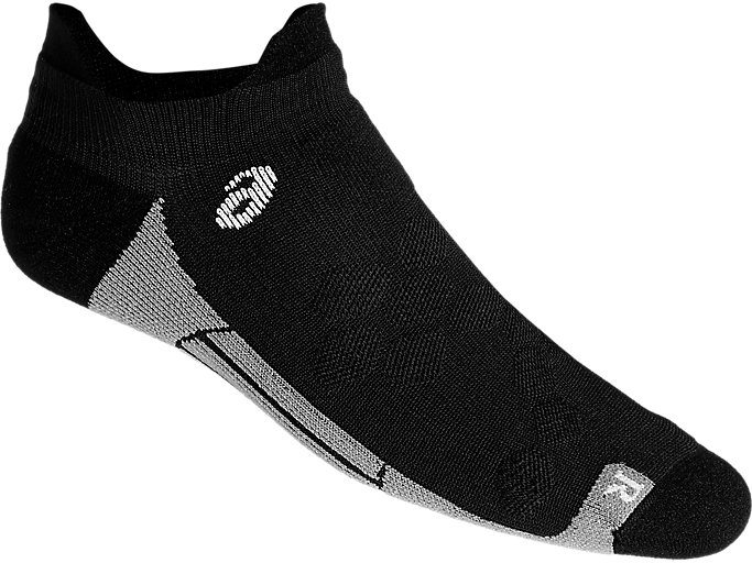 Alternative image view of ROAD PED DOUBLE TAB, PERFORMANCE BLACK/ MID GREY
